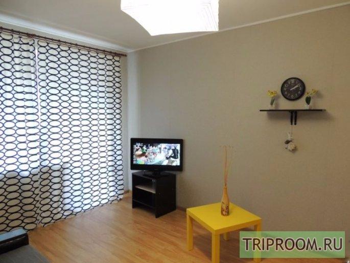 1-комнатная квартира посуточно (вариант № 45023), ул. Льва Толстого, фото № 5