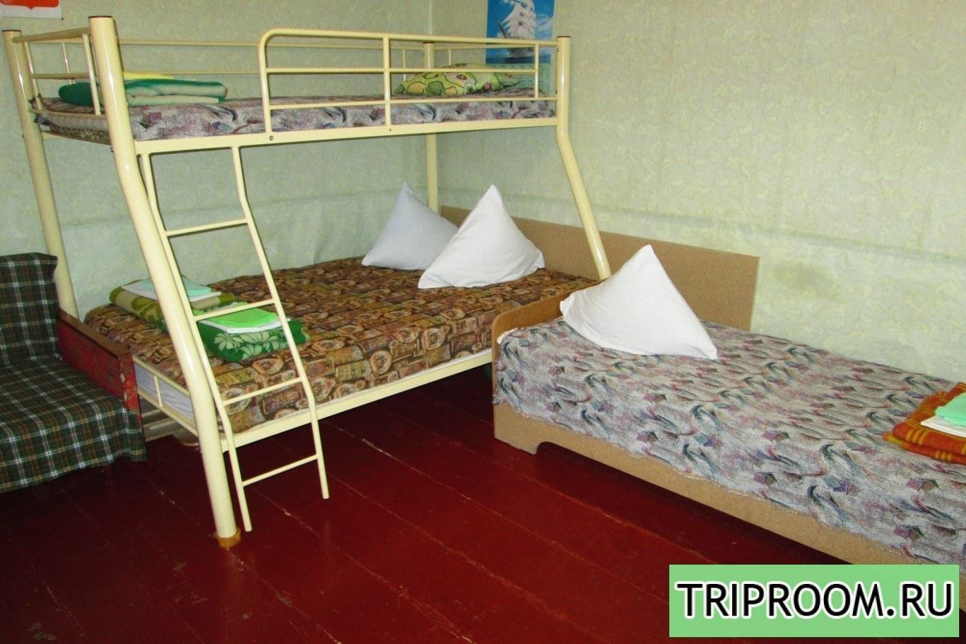 Комната в 2х-комнатной квартире посуточно (вариант № 680), ул. 6-я Бастионная улица, фото № 1