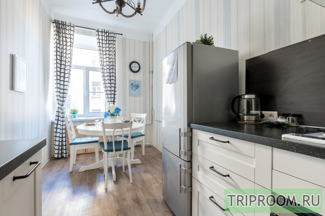 3-комнатная квартира посуточно (вариант № 66453), ул. Лиговский проспект, фото № 10