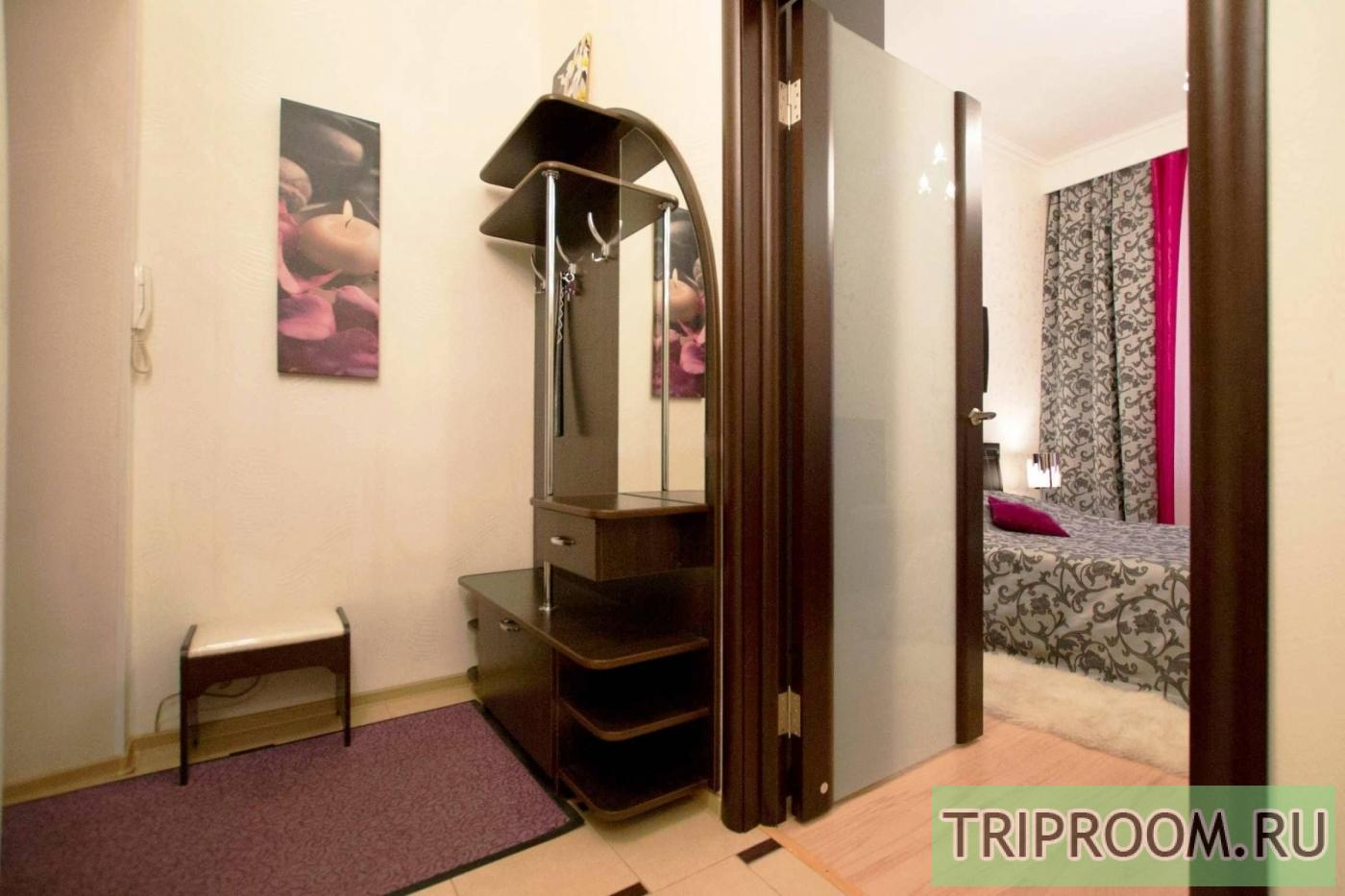 1-комнатная квартира посуточно (вариант № 22745), ул. Союзная улица, фото № 2