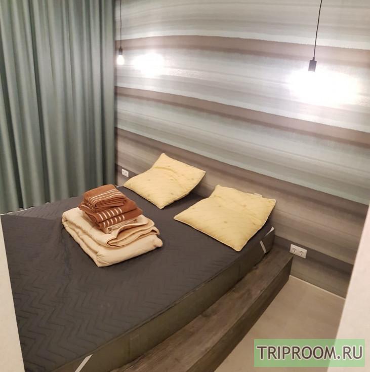 1-комнатная квартира посуточно (вариант № 67797), ул. Фастовская, фото № 1