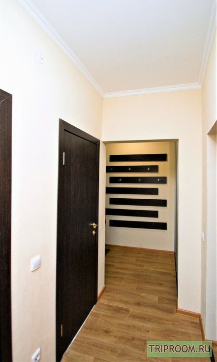 2-комнатная квартира посуточно (вариант № 50913), ул. Крылова улица, фото № 24