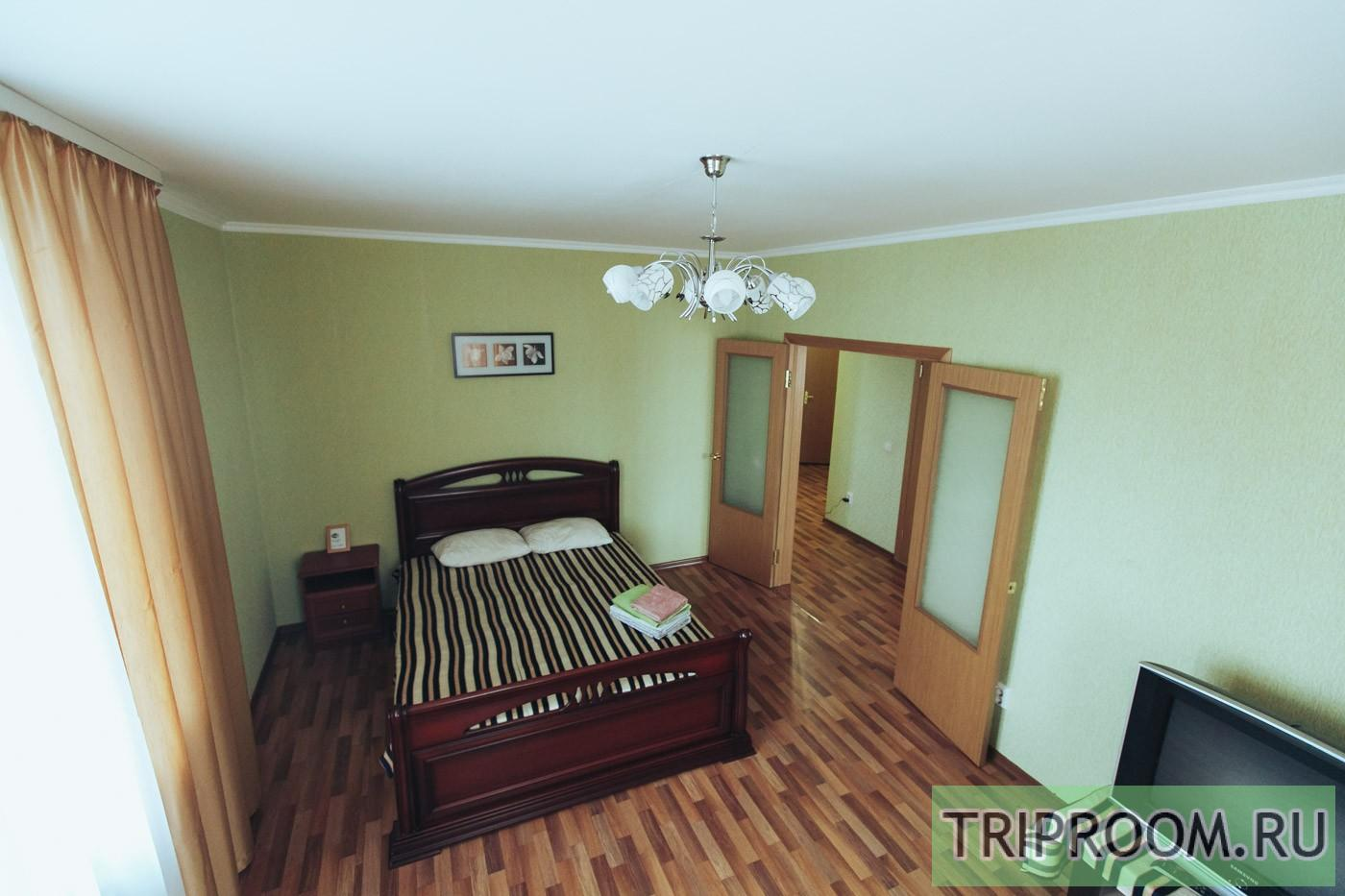 1-комнатная квартира посуточно (вариант № 30979), ул. Петра Смородина улица, фото № 4