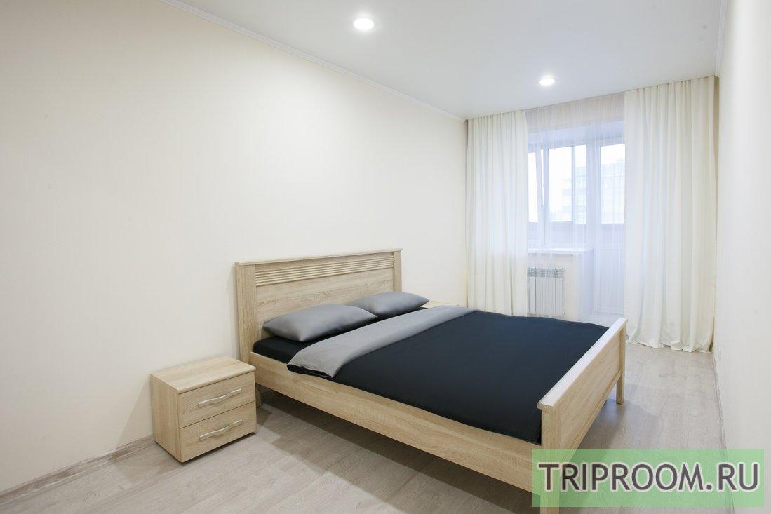 2-комнатная квартира посуточно (вариант № 59400), ул. Академика Киренского улица, фото № 2