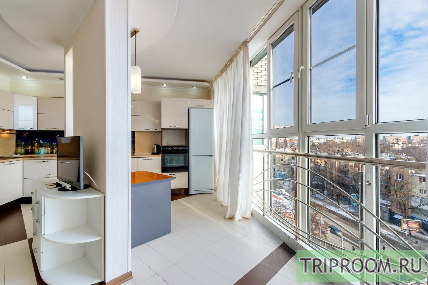 2-комнатная квартира посуточно (вариант № 35498), ул. Лермонтовская улица, фото № 2