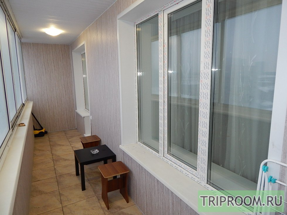 2-комнатная квартира посуточно (вариант № 21493), ул. Ядринцевская улица, фото № 28