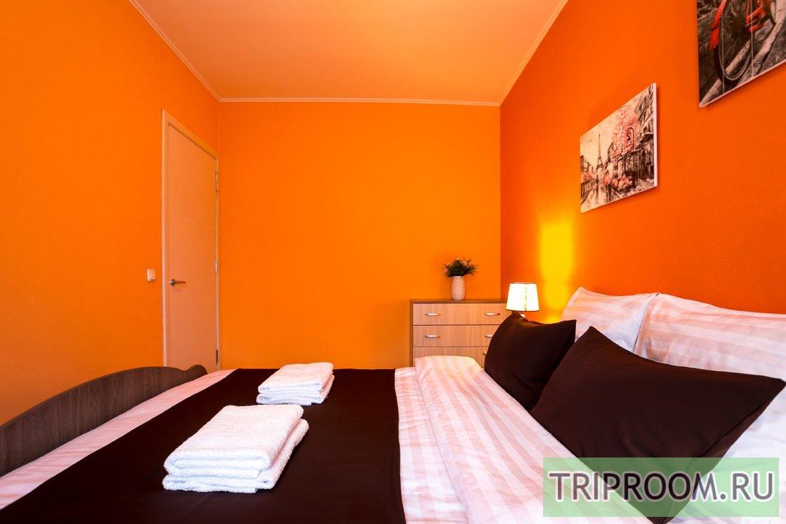 3-комнатная квартира посуточно (вариант № 65260), ул. ул. Карла Маркса, фото № 2