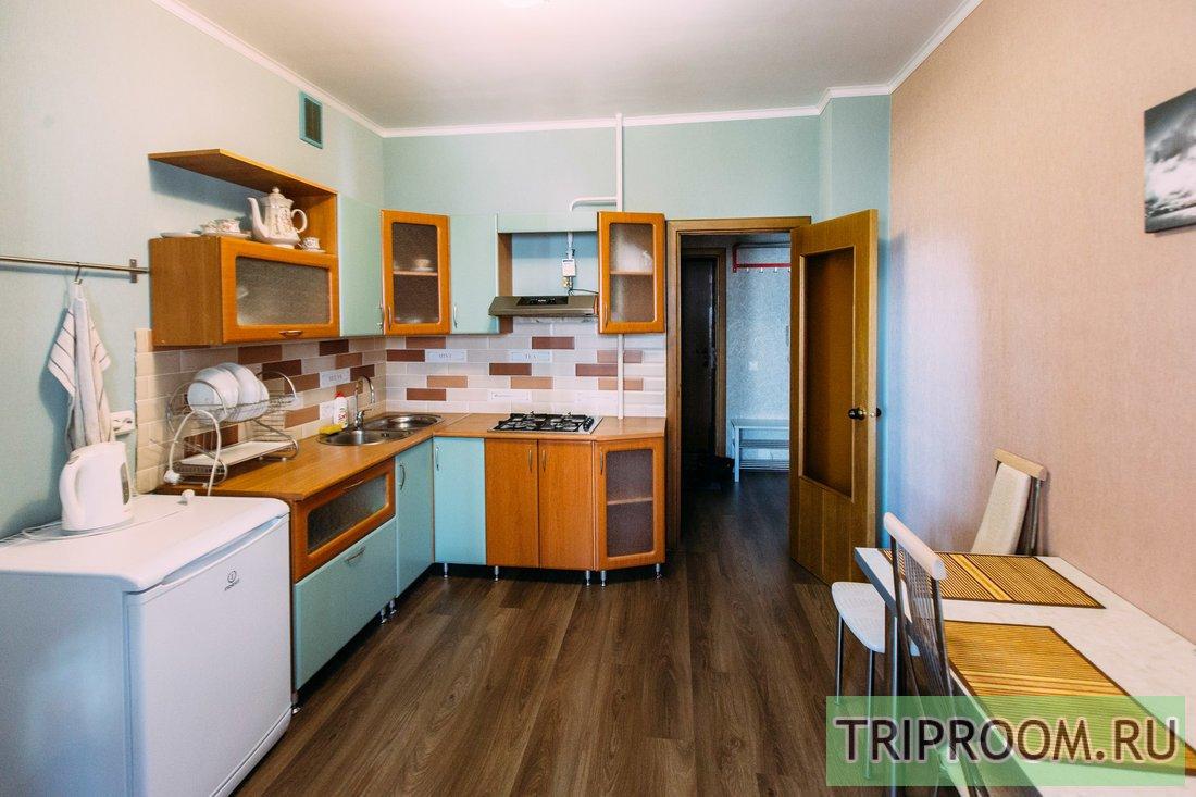 1-комнатная квартира посуточно (вариант № 47636), ул. Петра Смородина, фото № 9