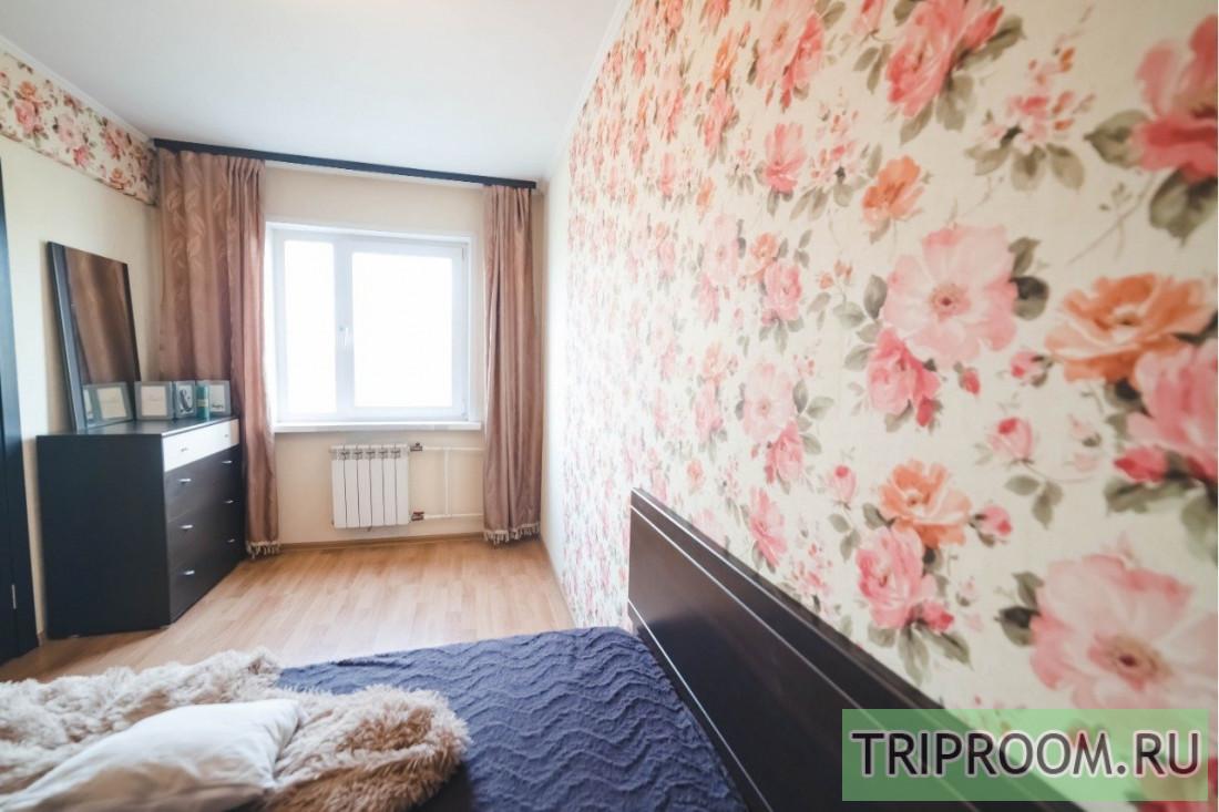 1-комнатная квартира посуточно (вариант № 7670), ул. Красноярский рабочий, фото № 8