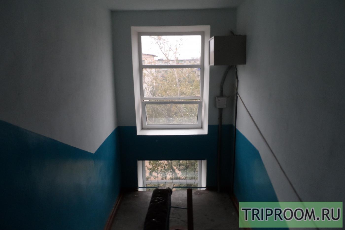 2-комнатная квартира посуточно (вариант № 31690), ул. квартал Б, фото № 13