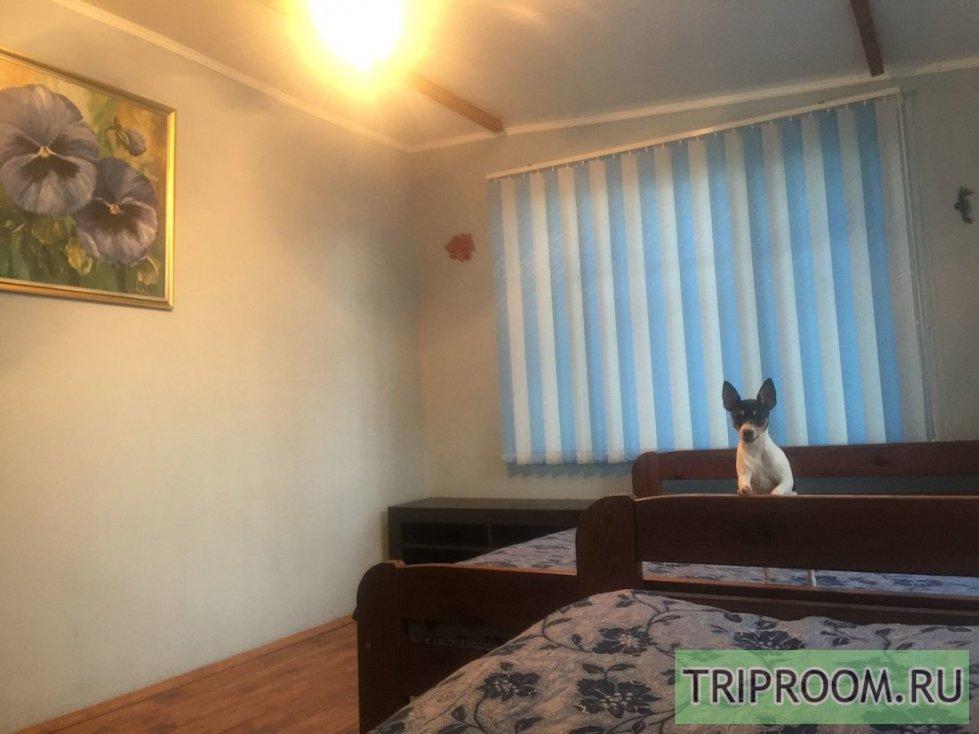 2-комнатная квартира посуточно (вариант № 876), ул. Кастрополь, ул. Кипарисная улица, фото № 14