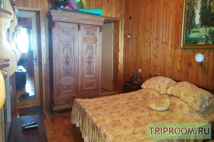 1-комнатная квартира посуточно (вариант № 38115), ул. Отрадная улица, фото № 2