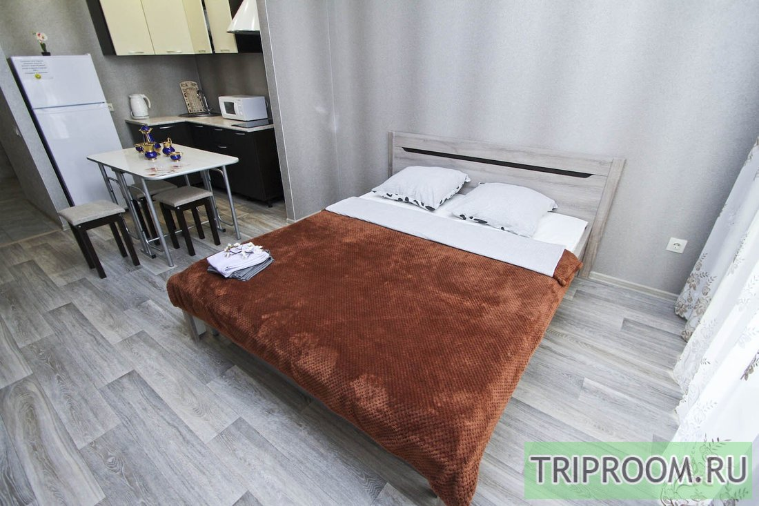1-комнатная квартира посуточно (вариант № 53215), ул. Мелик-Карамова улица, фото № 4