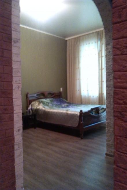 1-комнатная квартира посуточно (вариант № 1925), ул. Никитинская улица, фото № 3