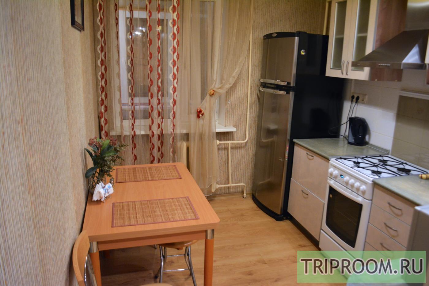 1-комнатная квартира посуточно (вариант № 5487), ул. Кропоткина улица, фото № 6