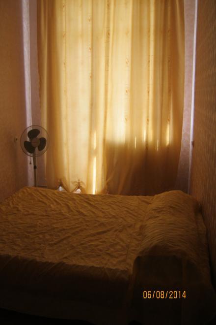 2-комнатная квартира посуточно (вариант № 1893), ул. Античный проспект, фото № 8