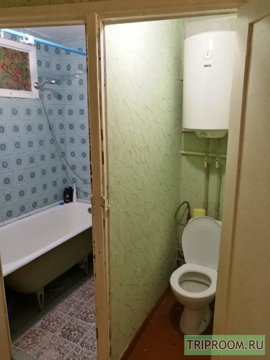 2-комнатная квартира посуточно (вариант № 471), ул. Михайловская улица, фото № 8