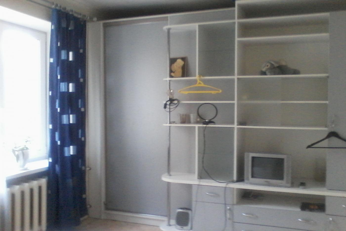 2-комнатная квартира посуточно (вариант № 1642), ул. Красноармейская улица, фото № 3
