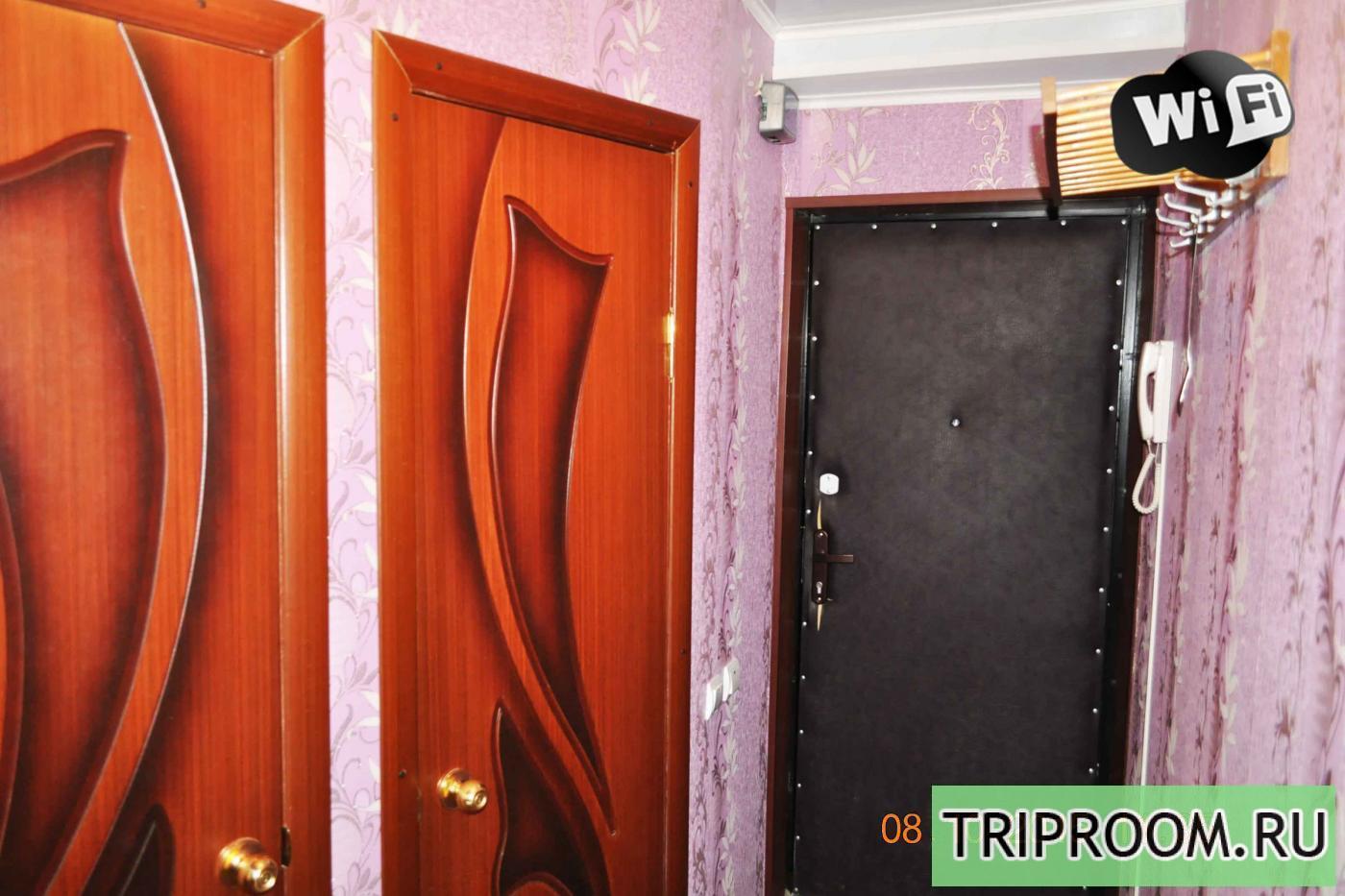 2-комнатная квартира посуточно (вариант № 11708), ул. Амосова улица, фото № 1