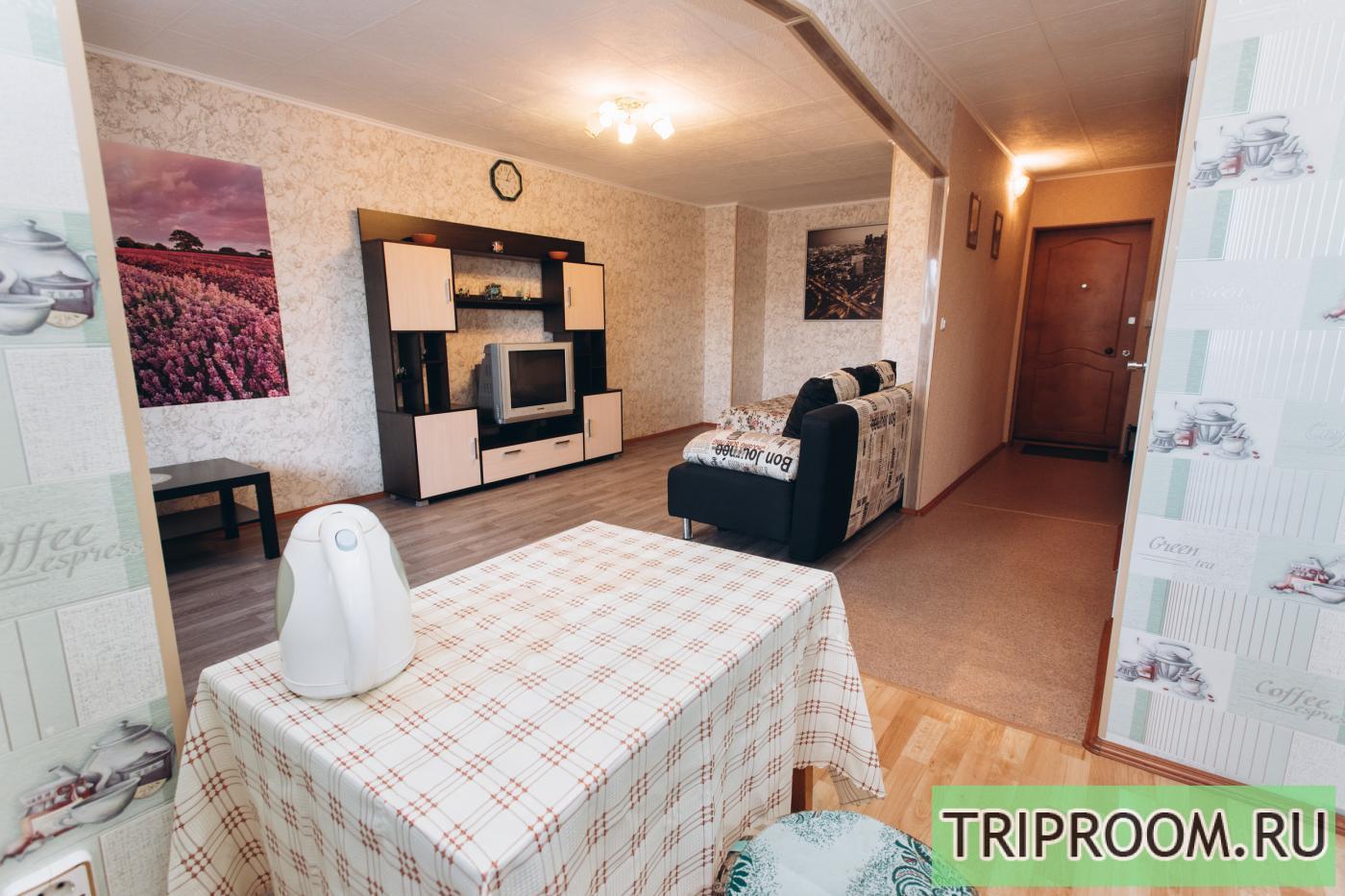 1-комнатная квартира посуточно (вариант № 14750), ул. Белореченская улица, фото № 6