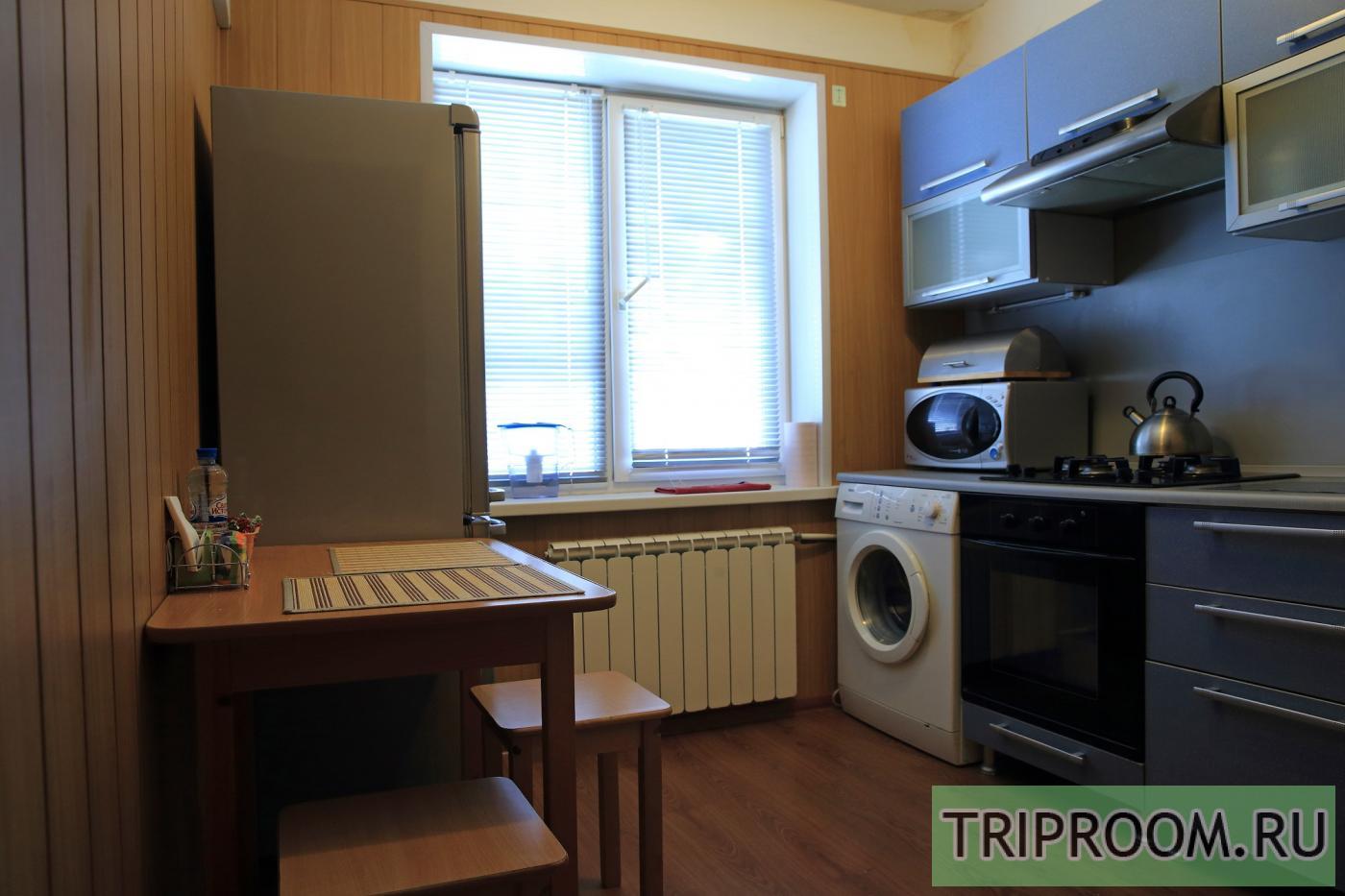 1-комнатная квартира посуточно (вариант № 17614), ул. Авиационный переулок, фото № 5