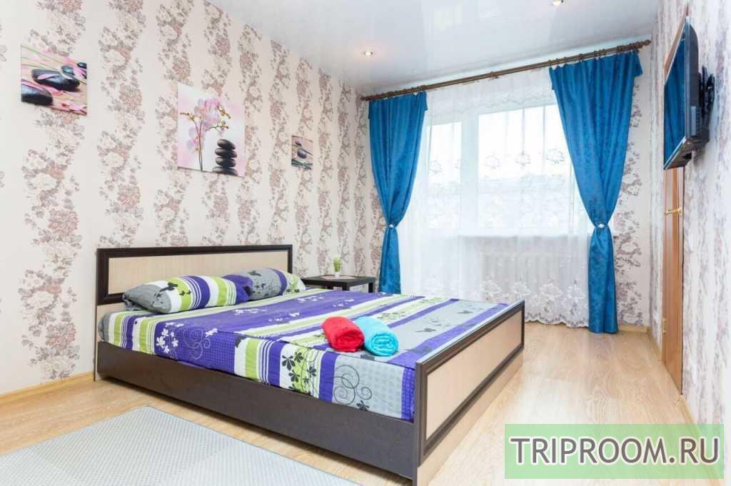 1-комнатная квартира посуточно (вариант № 63615), ул. Проспект Ленина, фото № 1