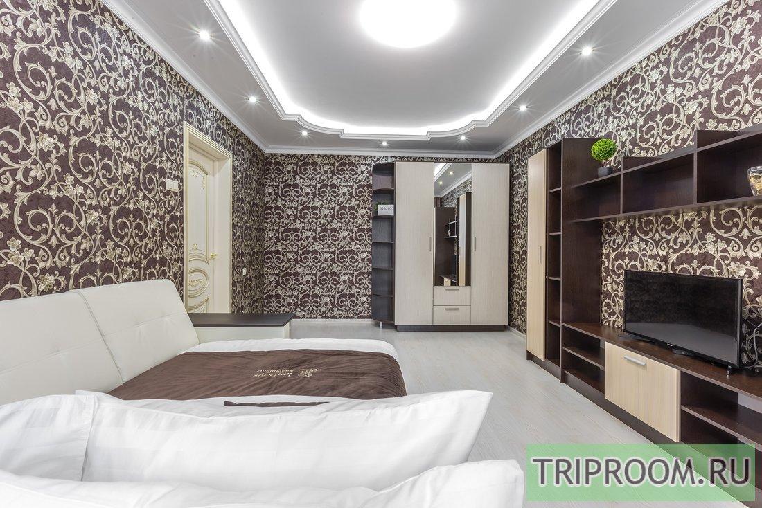 1-комнатная квартира посуточно (вариант № 55426), ул. Новочеремушкинская улица, фото № 2