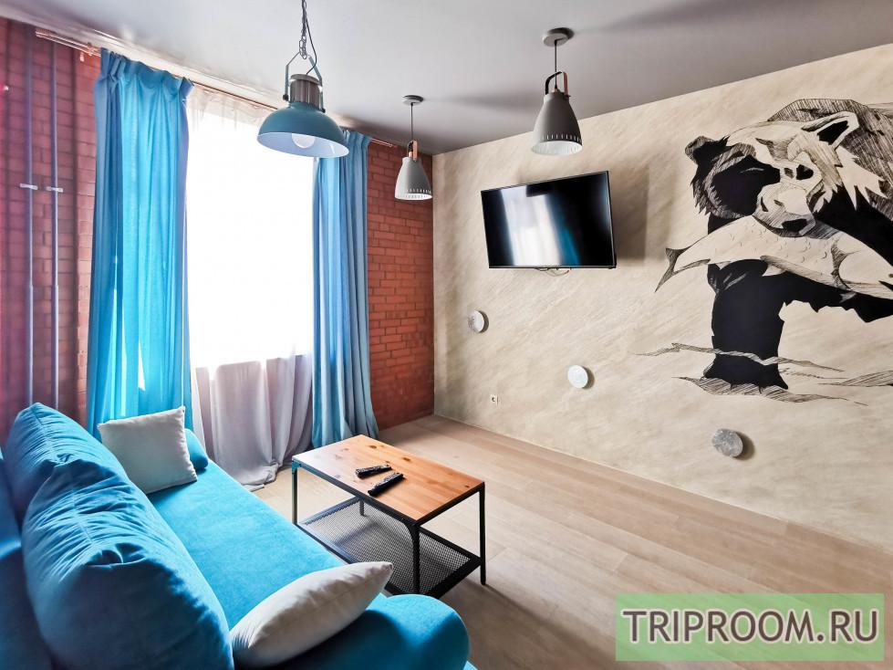 1-комнатная квартира посуточно (вариант № 70682), ул. Савушкина, фото № 1
