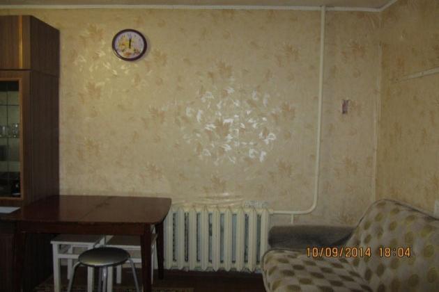 2-комнатная квартира посуточно (вариант № 3800), ул. Коммунистическая улица, фото № 4