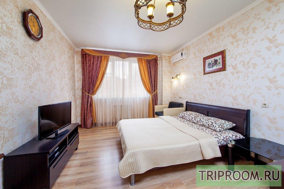 1-комнатная квартира посуточно (вариант № 2470), ул. Кубанская набережная, фото № 1