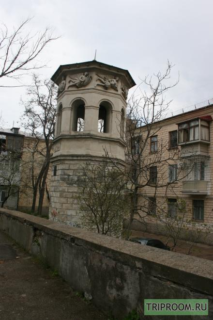 1-комнатная квартира посуточно (вариант № 1326), ул. Советская улица, фото № 15