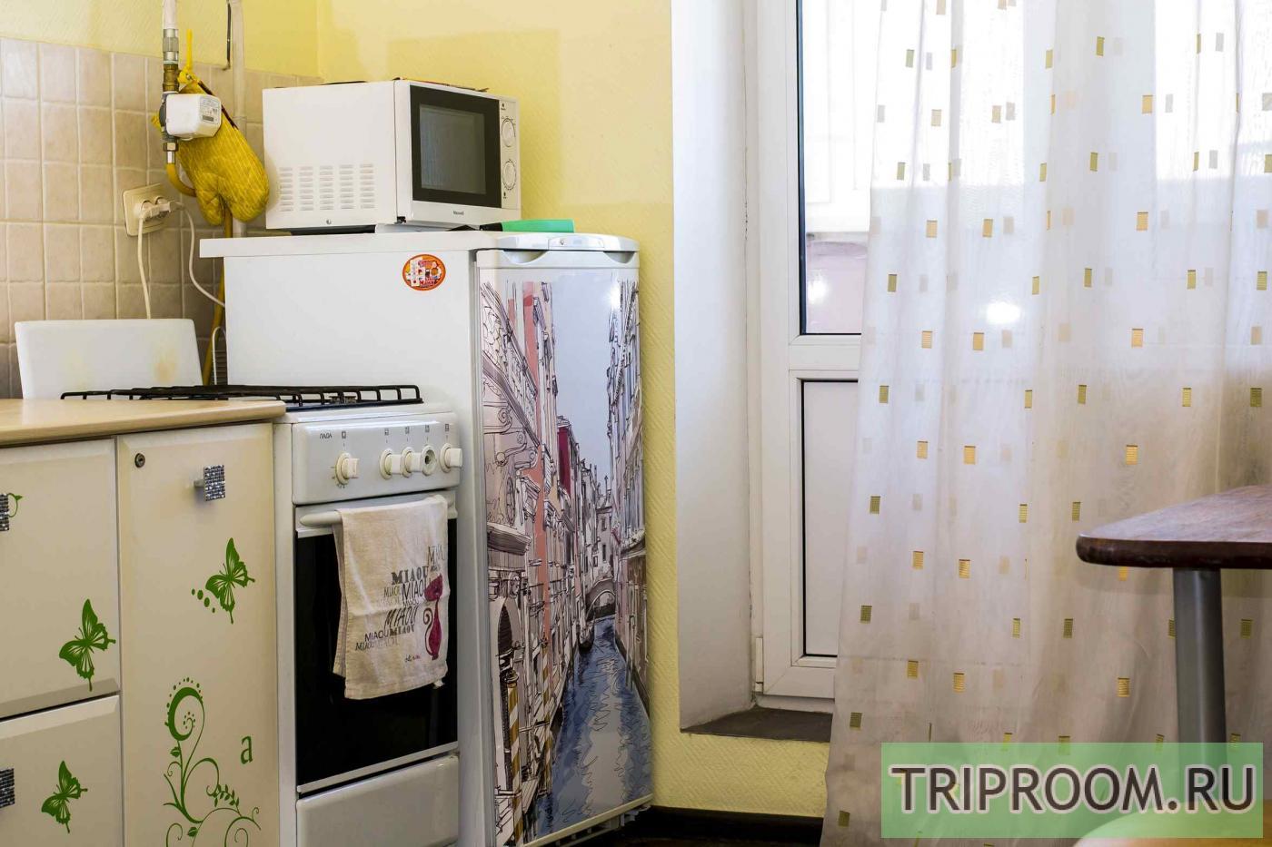 1-комнатная квартира посуточно (вариант № 14713), ул. Петра Смородина улица, фото № 17