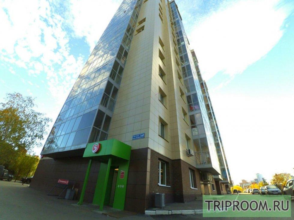 1-комнатная квартира посуточно (вариант № 49618), ул. Юлиуса Фучика улица, фото № 26