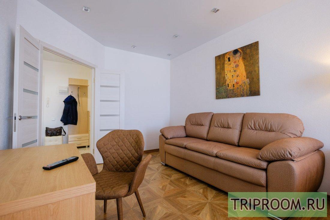 1-комнатная квартира посуточно (вариант № 54350), ул. Советская улица, фото № 4