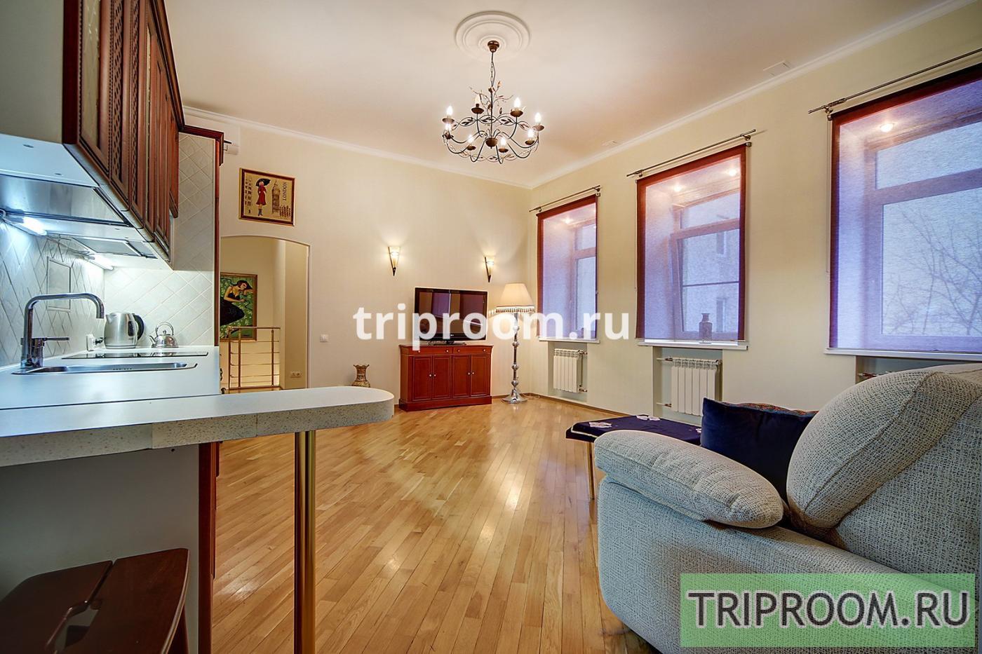 2-комнатная квартира посуточно (вариант № 15116), ул. Большая Конюшенная улица, фото № 4