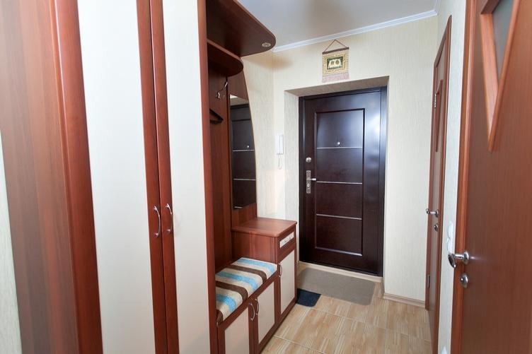 1-комнатная квартира посуточно (вариант № 1412), ул. Татарстан улица, фото № 11