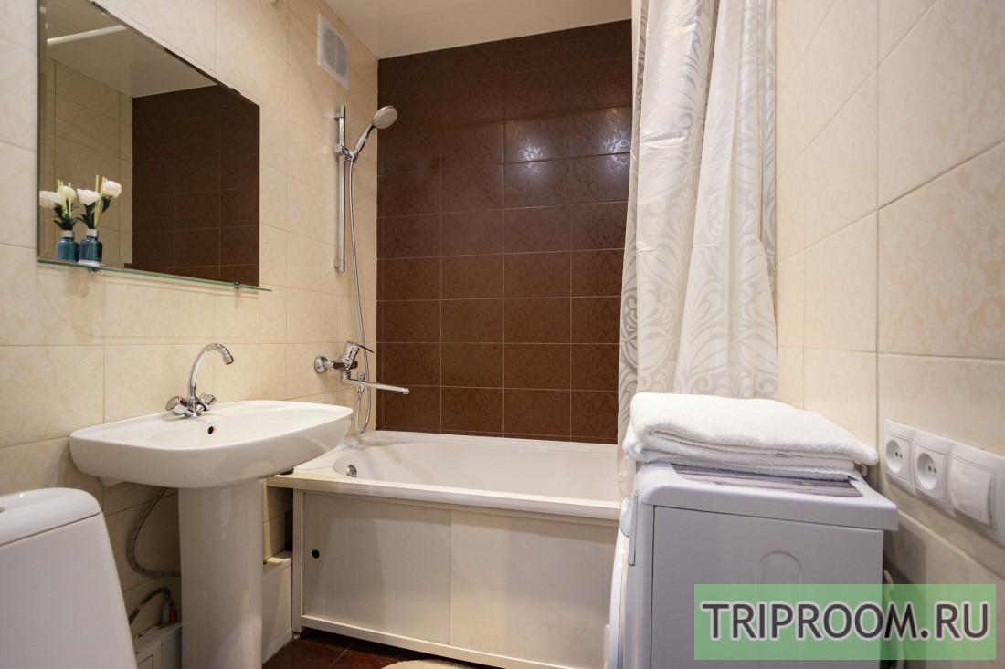 1-комнатная квартира посуточно (вариант № 67249), ул. Перенсона, фото № 4