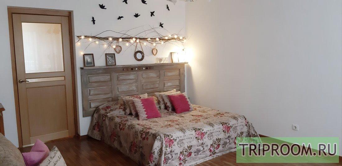 1-комнатная квартира посуточно (вариант № 4454), ул. 40 лет Октября улица, фото № 5