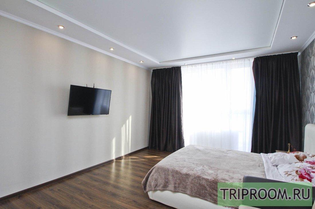 1-комнатная квартира посуточно (вариант № 53600), ул. Мелик-Карамова улица, фото № 3