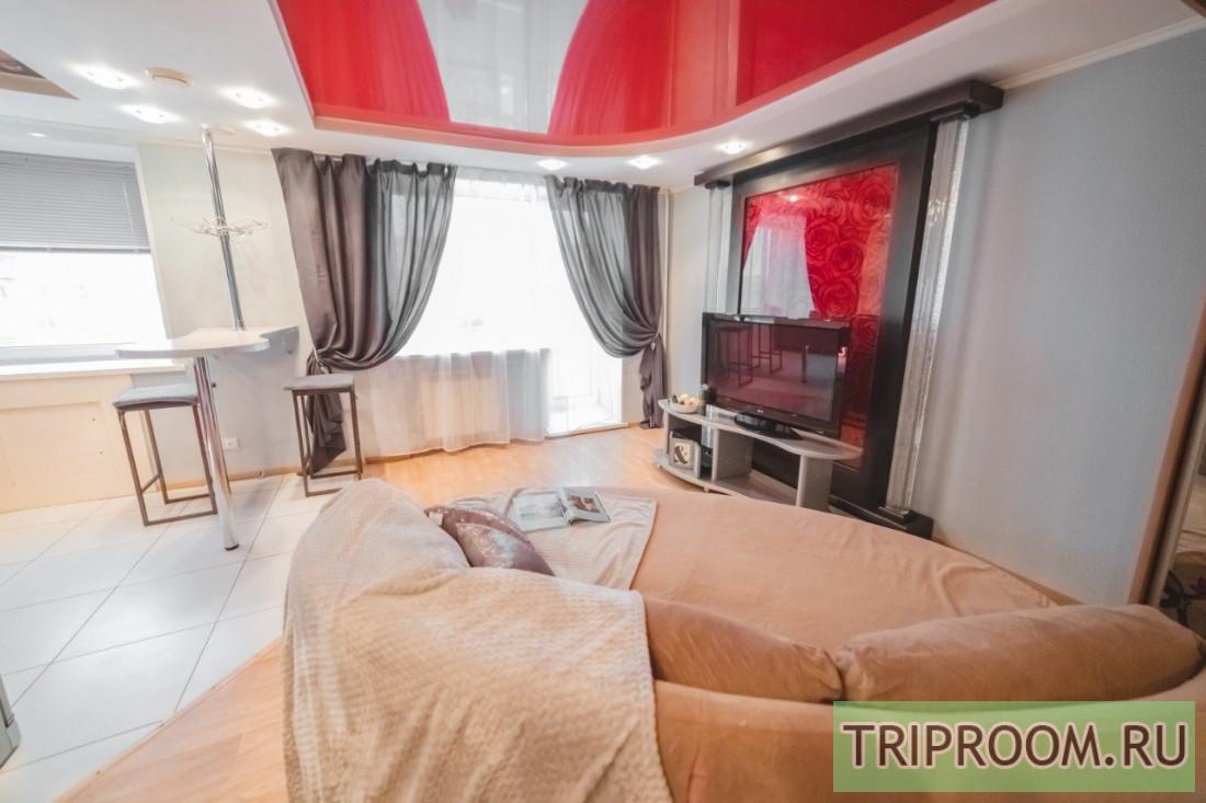 1-комнатная квартира посуточно (вариант № 7658), ул. Свердловская улица, фото № 3