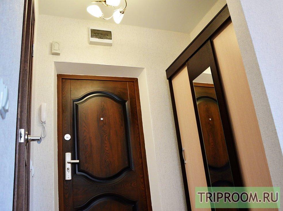 1-комнатная квартира посуточно (вариант № 56183), ул. Героя Сарабеева улица, фото № 11