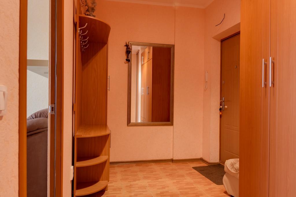 1-комнатная квартира посуточно (вариант № 775), ул. Зиповская улица, фото № 8