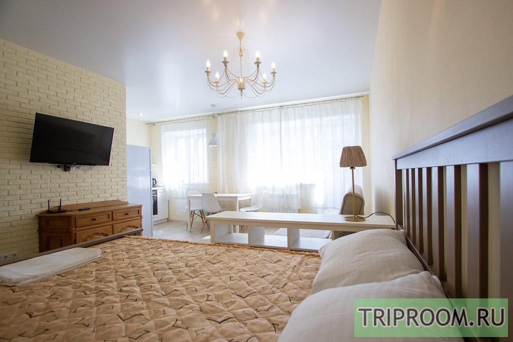 1-комнатная квартира посуточно (вариант № 64456), ул. Урицкого, фото № 1