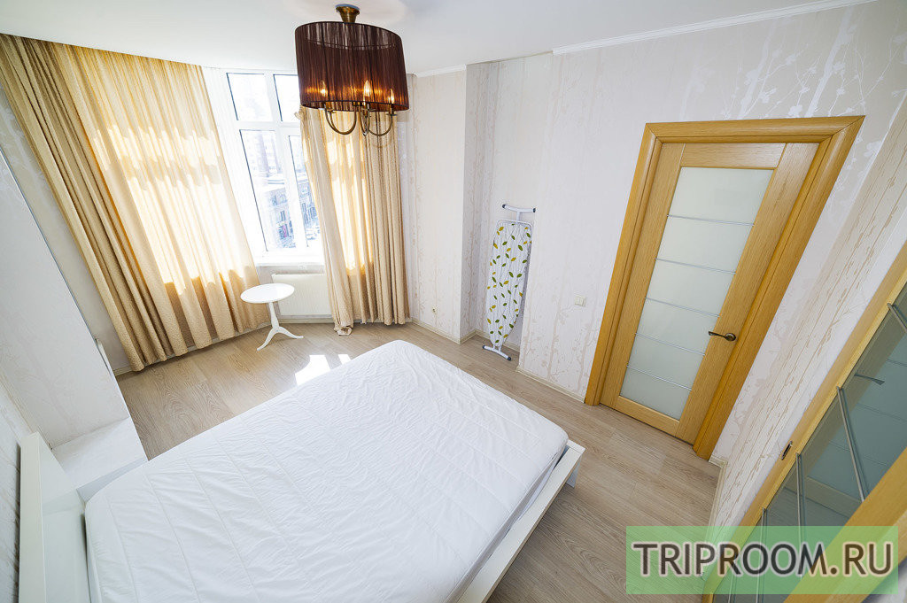 1-комнатная квартира посуточно (вариант № 70844), ул. Серышева, фото № 2