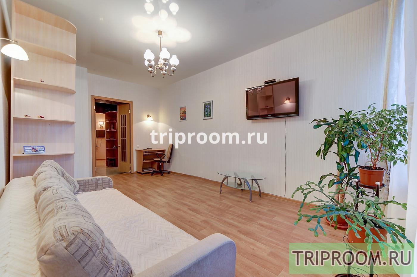 2-комнатная квартира посуточно (вариант № 15459), ул. Адмиралтейская набережная, фото № 1