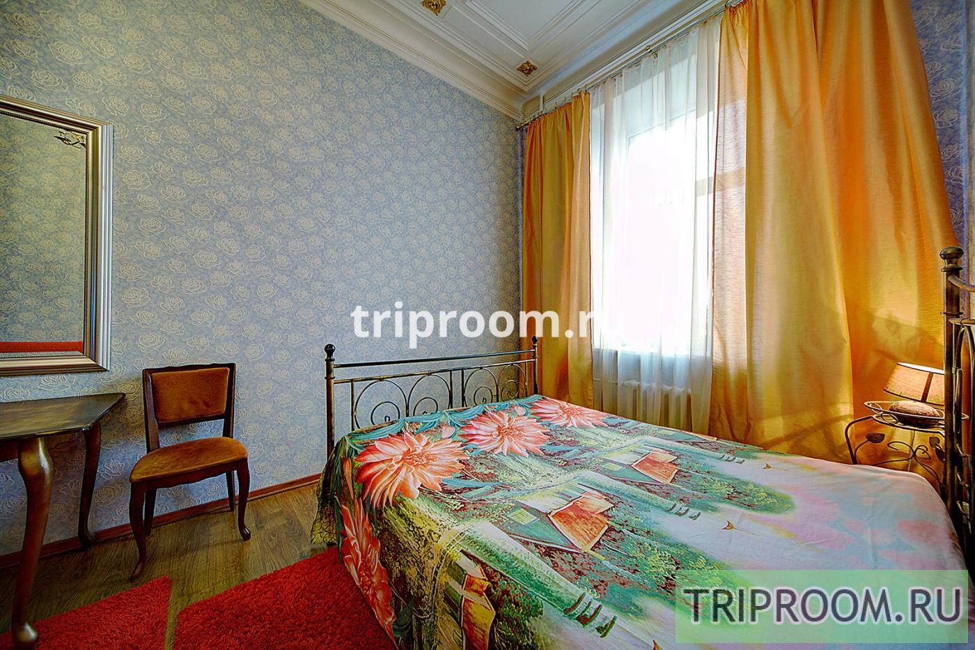 1-комнатная квартира посуточно (вариант № 15424), ул. Итальянская улица, фото № 3