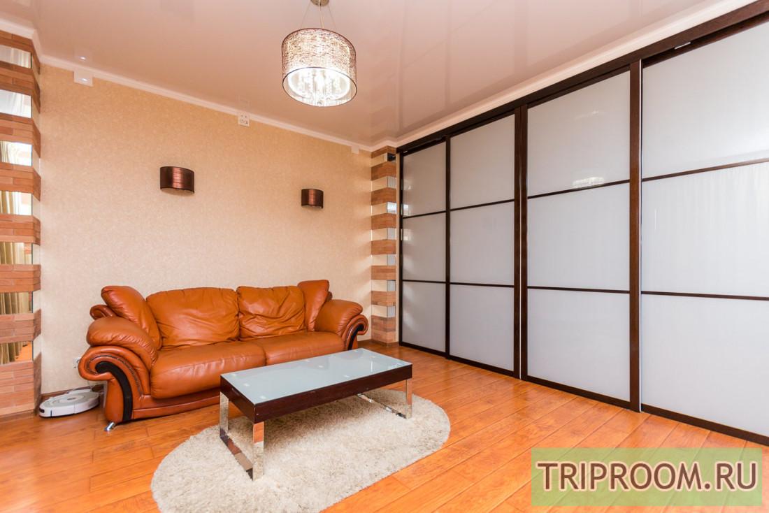2-комнатная квартира посуточно (вариант № 6378), ул. Воровского улица, фото № 5