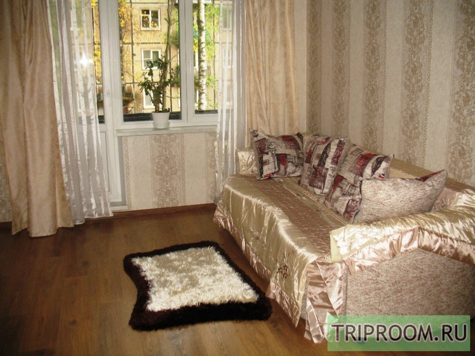 2-комнатная квартира посуточно (вариант № 42054), ул. Казанская улица, фото № 4