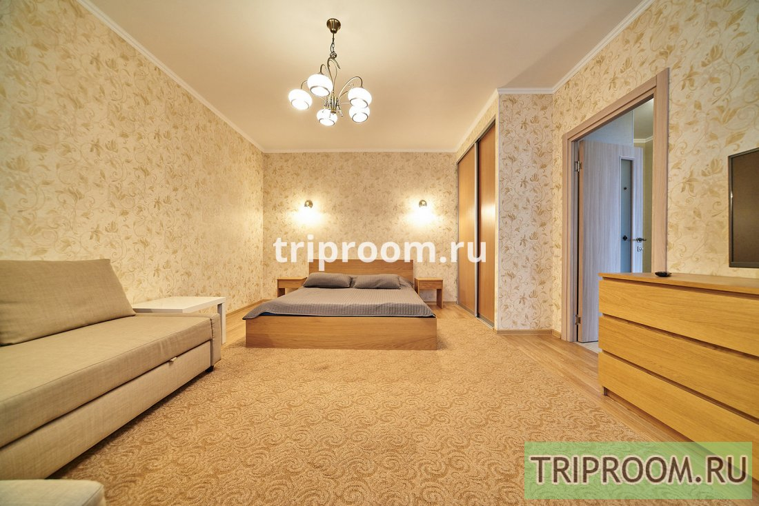 1-комнатная квартира посуточно (вариант № 15122), ул. Полтавский проезд, фото № 8