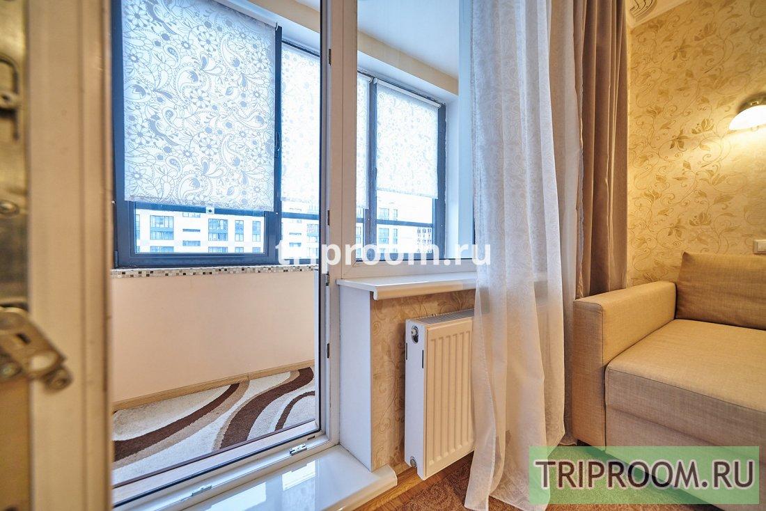 1-комнатная квартира посуточно (вариант № 15122), ул. Полтавский проезд, фото № 14